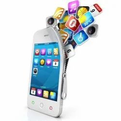 Mobile Application Marketing, in Pan India