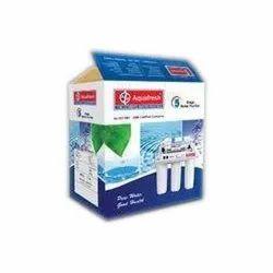 R O Packaging Box