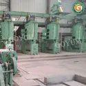 Copra Oil Manufacturing Plant