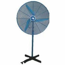 ALFA Blue 36 Air Circulator Pedestal Fan, Warranty: 1 year
