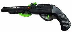 Match Stick Diwali Gun for Kids No Bullets Required, Complete Safe Diwali Gun for Kids
