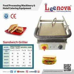 Leenova Sandwich Griller
