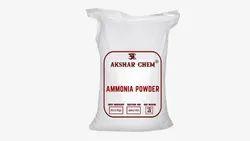 Ammonia Powder