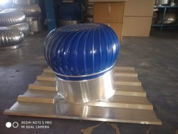 PPGL Turbo Ventilators