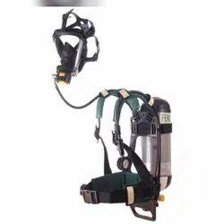 Carbon Honeywell make SCBA Set