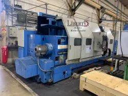 Mazak Slant Turn 50 x 3100 CNC Lathe Machine