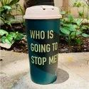 Eco Friendly Sippers