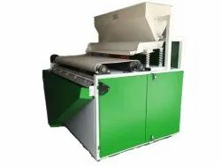 Automatic Magnetic Roll Separator