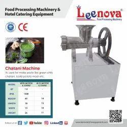 Leenova Chatani Machine