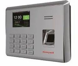 Honeywell Biometric Access Control System
