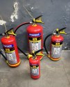 1 Year Dry Powder Base Fire Extinguishers Refilling, 2 Kg, 1-2 Days