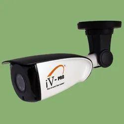 5 Mp Ip Poe Varifocal Motorized Bullet Camera - Iv-ca6w-vfm-ip5-poe
