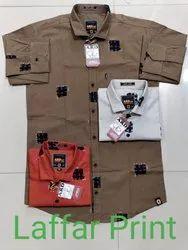 Bachelor Men Check Shirts XL Size For Men