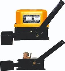 Counter Weight Operated Limit Switches
