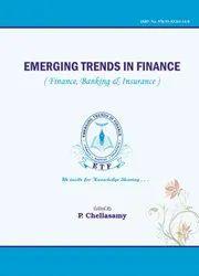 Emerging Trends In Finance Book