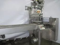 Electrical Switch Packing Machine