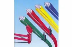 Shrouded DSL Busbar Conductor System MTS 1 Multitech Systems