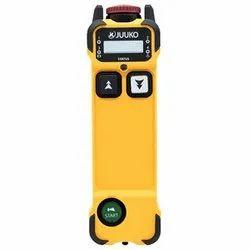 Juuko Radio Remote Controls With Two Opertion Push Button