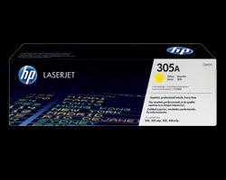 HP CE412A (Y)