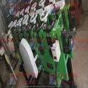 Semi Automatic Rolling Shutter Making Machine