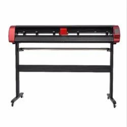 Skycut Vision Media D48 Cutting Plotter With Table