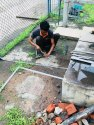 Gi/ Copper Strip Laying Installation Service