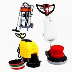Industrial Cleaning Machine Italian Grade