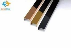 Stainless Steel U Profile