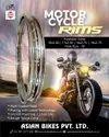 Silver Steel Motor Cycle Rim, Size: 18.2.75
