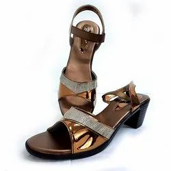 Leather Flats & Sandals Fancy Slippers For Women