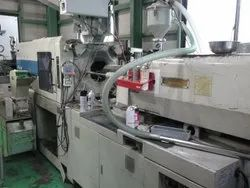 Toyo 130-G2 Used Plastic Injection Moulding Machines