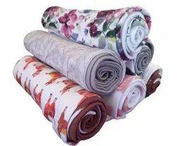 Organic Cotton Baby Blankets