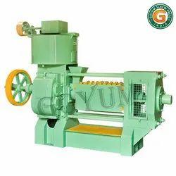 Mustard Seed Oil Extruder Machine
