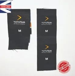 Clothing labels online