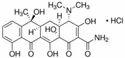 Tetracycline HCL