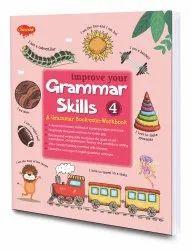 Class 4 Improve Your Grammar Skills