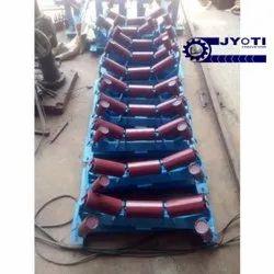 Carbon Steel Material Handling Conveyors