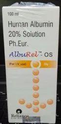 ALBUREL OS 20 %
