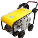 Heavy Duty High Pressure Cleaner