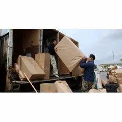 Goods Loading Service