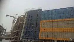 Aluminium Glass Glazing Service
