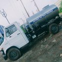 Truck Mounted Water Sprayer Tanker