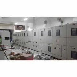 Power Panels