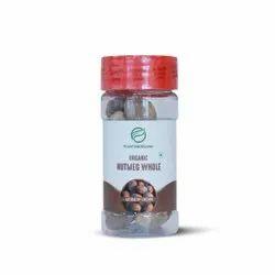 Organic Nutmeg whole- 50 g