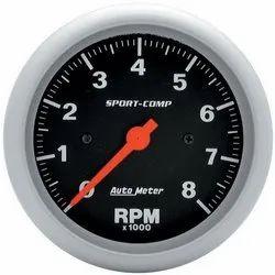 RPM Meter