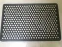 Rubber Honeycomb Floor Mat