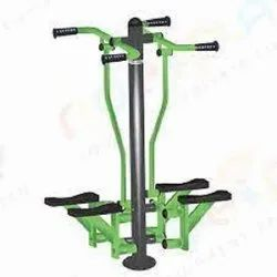 Outdoor Double Stepper