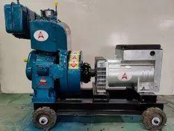10kva  Air Cooled Diesel Generating Set