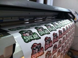 Sticker Printing, in Delhi