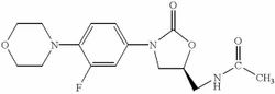 Linezolid Form II